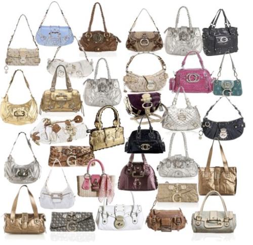 Guess Handbags